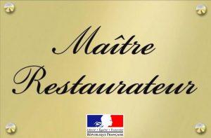 port saint leu amiens logo maitre restaurateur